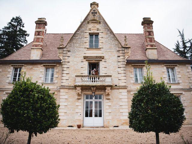 Le mariage de Emmanuel et Lydie à Agen, Lot-et-Garonne 66