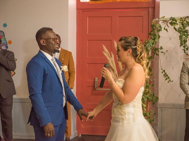 Le mariage de Ballis et Vanessa à Saint-André-de-Sangonis, Hérault 11