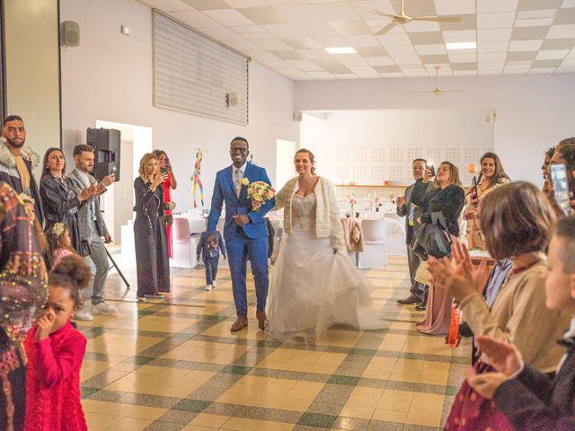 Le mariage de Ballis et Vanessa à Saint-André-de-Sangonis, Hérault 19