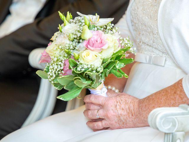 Le mariage de Christophe et Corinne à Argenteuil, Val-d'Oise 2