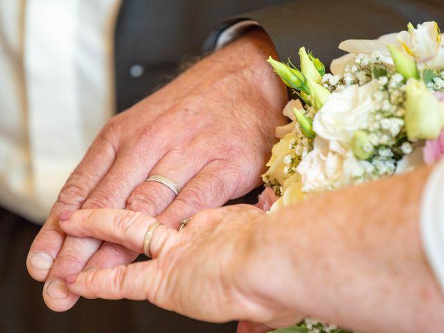 Le mariage de Christophe et Corinne à Argenteuil, Val-d'Oise 1
