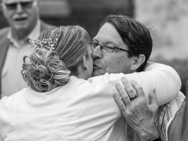 Le mariage de Christophe et Corinne à Argenteuil, Val-d'Oise 18