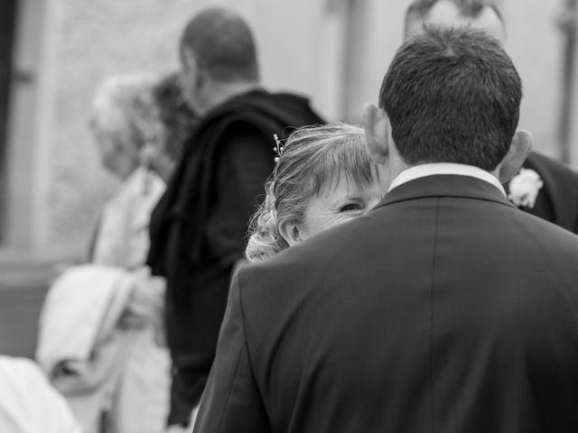 Le mariage de Christophe et Corinne à Argenteuil, Val-d'Oise 20