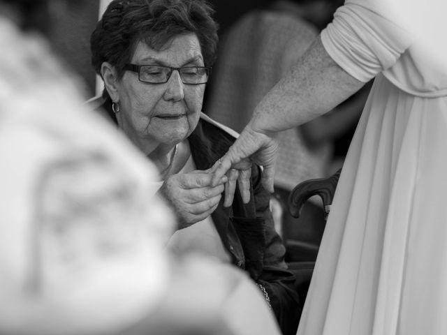 Le mariage de Christophe et Corinne à Argenteuil, Val-d'Oise 22