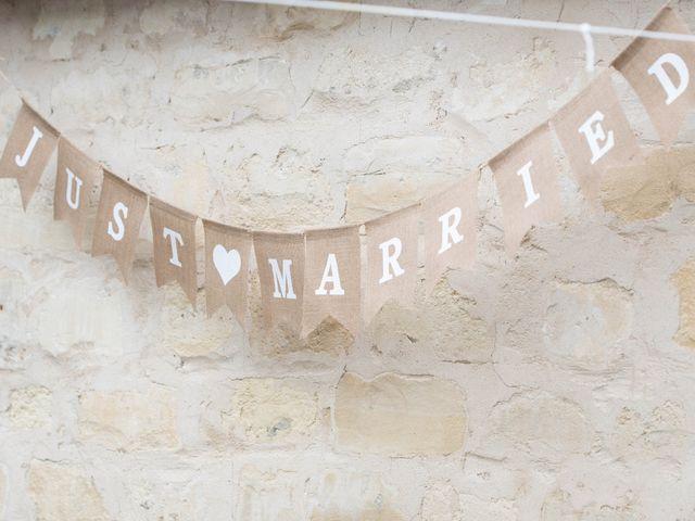 Le mariage de Christophe et Corinne à Argenteuil, Val-d'Oise 26
