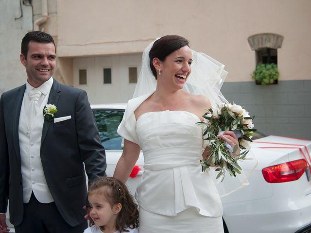 Le mariage de Tony et Véronique à Bompas, Pyrénées-Orientales 11