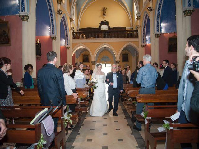 Le mariage de Tony et Véronique à Bompas, Pyrénées-Orientales 13