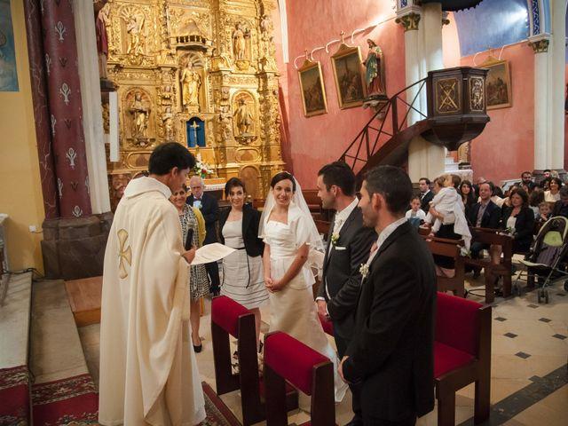 Le mariage de Tony et Véronique à Bompas, Pyrénées-Orientales 16