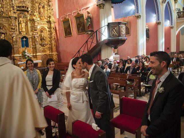 Le mariage de Tony et Véronique à Bompas, Pyrénées-Orientales 17