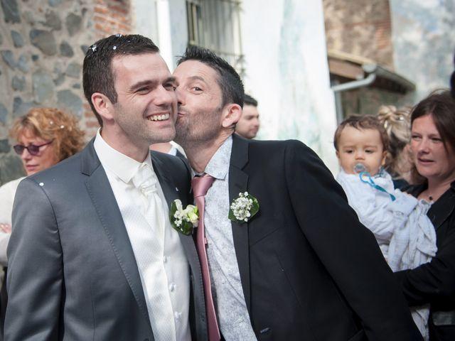 Le mariage de Tony et Véronique à Bompas, Pyrénées-Orientales 20