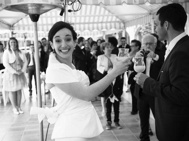 Le mariage de Tony et Véronique à Bompas, Pyrénées-Orientales 30