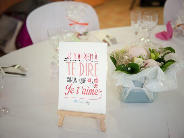 Le mariage de Tony et Véronique à Bompas, Pyrénées-Orientales 39