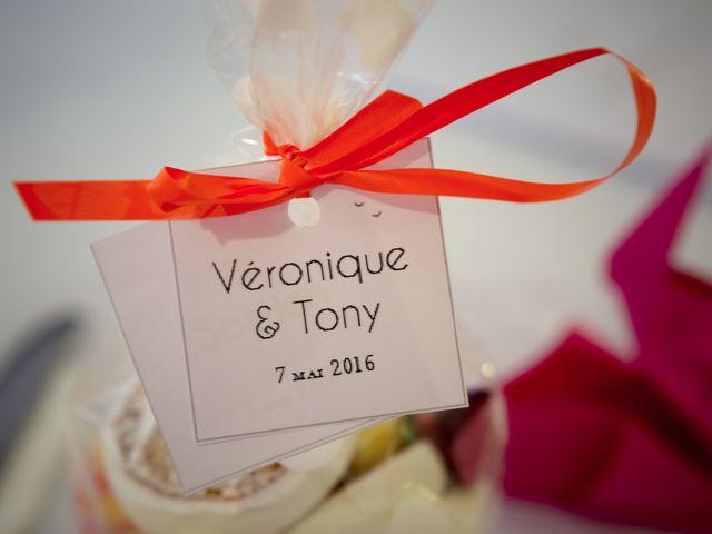 Le mariage de Tony et Véronique à Bompas, Pyrénées-Orientales 40