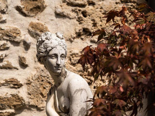 Le mariage de Galina et Antoine à Romans-sur-Isère, Drôme 20