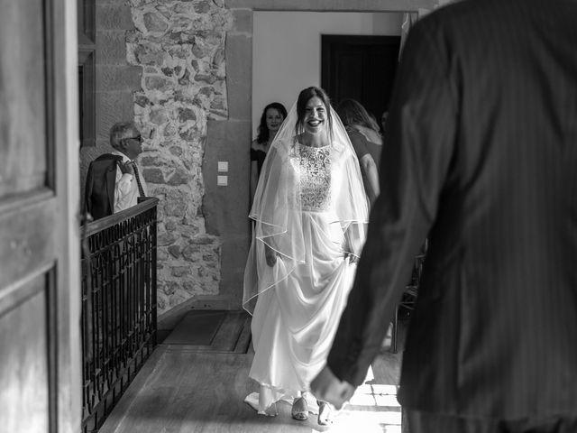 Le mariage de Galina et Antoine à Romans-sur-Isère, Drôme 38
