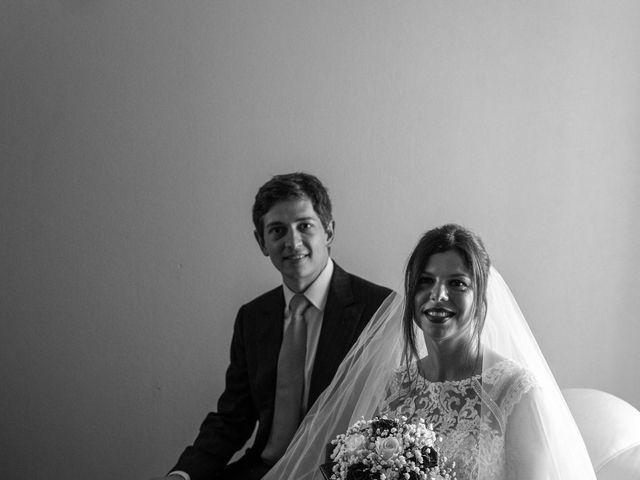 Le mariage de Galina et Antoine à Romans-sur-Isère, Drôme 40