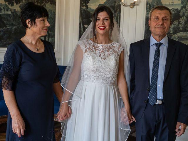 Le mariage de Galina et Antoine à Romans-sur-Isère, Drôme 42
