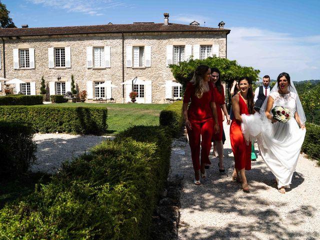 Le mariage de Galina et Antoine à Romans-sur-Isère, Drôme 43
