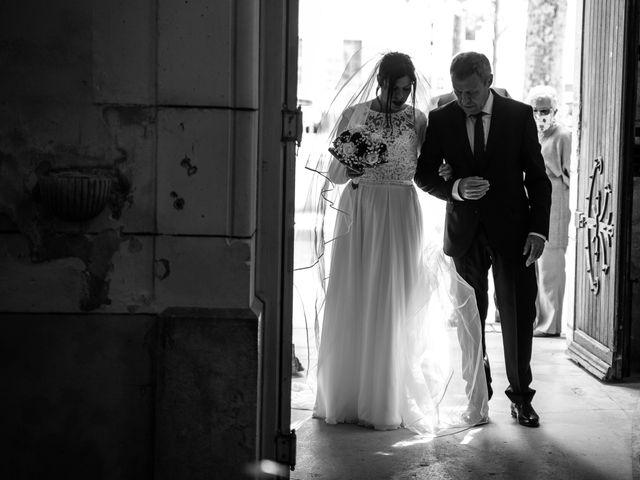 Le mariage de Galina et Antoine à Romans-sur-Isère, Drôme 45