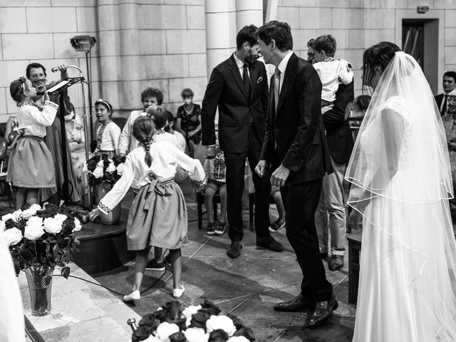 Le mariage de Galina et Antoine à Romans-sur-Isère, Drôme 51