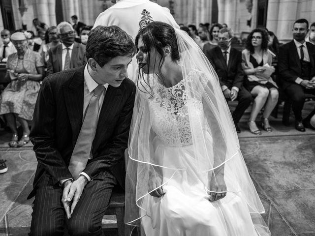 Le mariage de Galina et Antoine à Romans-sur-Isère, Drôme 54