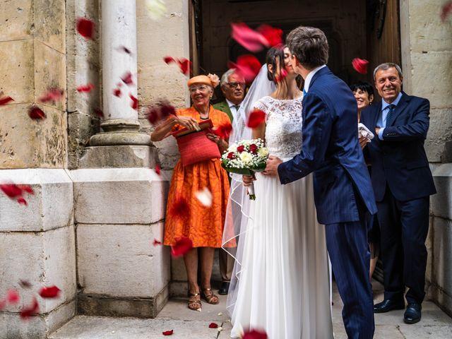 Le mariage de Galina et Antoine à Romans-sur-Isère, Drôme 55