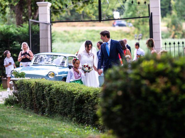 Le mariage de Galina et Antoine à Romans-sur-Isère, Drôme 58