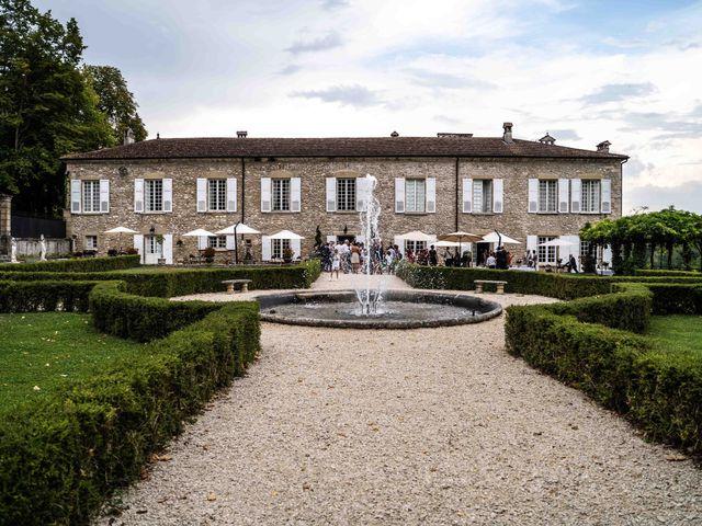 Le mariage de Galina et Antoine à Romans-sur-Isère, Drôme 63