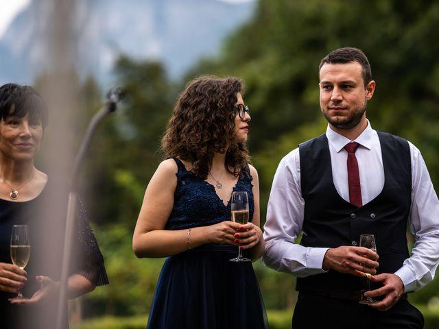 Le mariage de Galina et Antoine à Romans-sur-Isère, Drôme 65