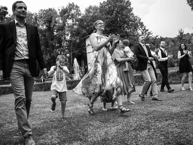 Le mariage de Galina et Antoine à Romans-sur-Isère, Drôme 67