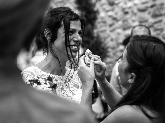 Le mariage de Galina et Antoine à Romans-sur-Isère, Drôme 69