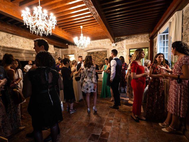 Le mariage de Galina et Antoine à Romans-sur-Isère, Drôme 74