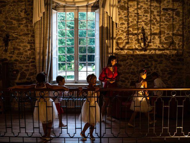 Le mariage de Galina et Antoine à Romans-sur-Isère, Drôme 79