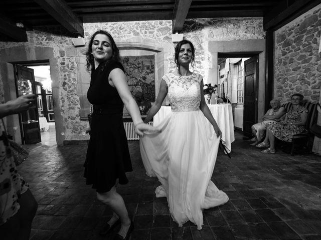 Le mariage de Galina et Antoine à Romans-sur-Isère, Drôme 83