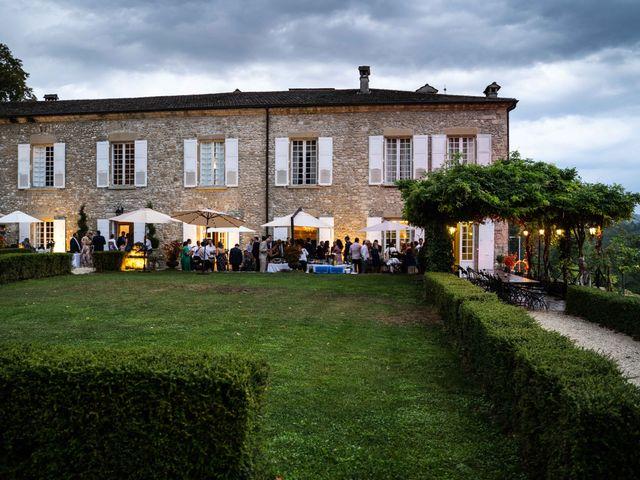 Le mariage de Galina et Antoine à Romans-sur-Isère, Drôme 85