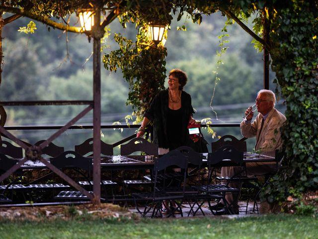 Le mariage de Galina et Antoine à Romans-sur-Isère, Drôme 86