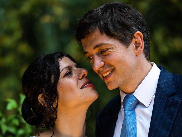 Le mariage de Galina et Antoine à Romans-sur-Isère, Drôme 91