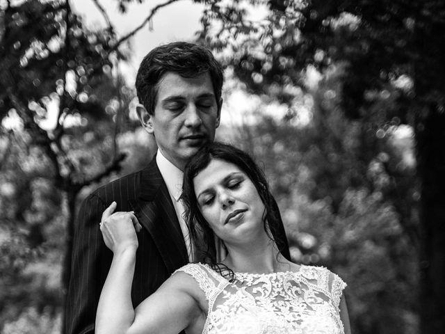 Le mariage de Galina et Antoine à Romans-sur-Isère, Drôme 92