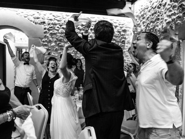 Le mariage de Galina et Antoine à Romans-sur-Isère, Drôme 94