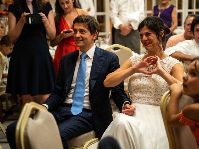 Le mariage de Galina et Antoine à Romans-sur-Isère, Drôme 107