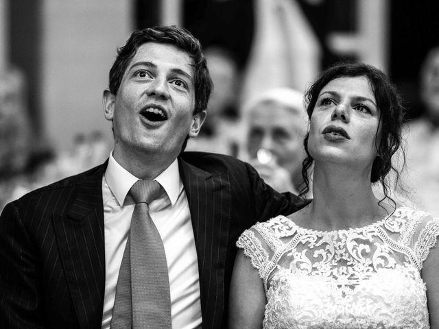 Le mariage de Galina et Antoine à Romans-sur-Isère, Drôme 110
