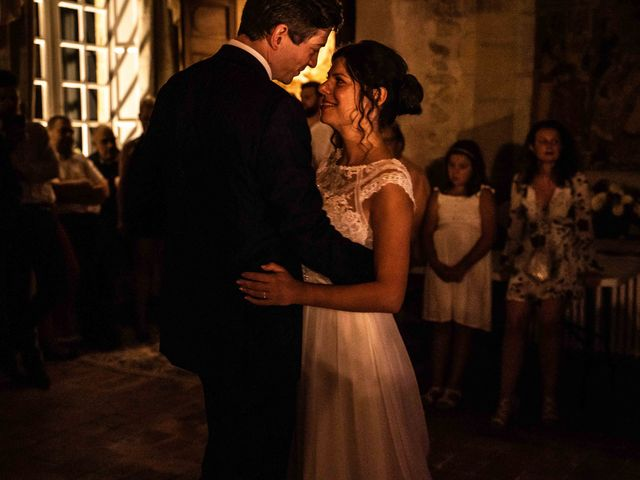 Le mariage de Galina et Antoine à Romans-sur-Isère, Drôme 115