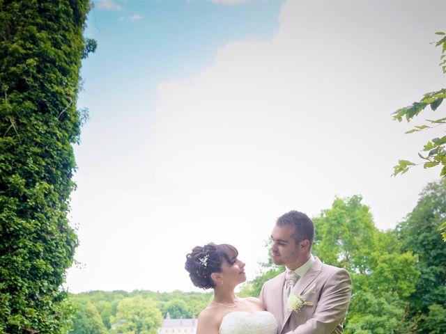 Le mariage de Christophe et Sandra  à Osny, Val-d'Oise 3