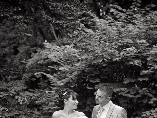 Le mariage de Christophe et Sandra  à Osny, Val-d'Oise 4