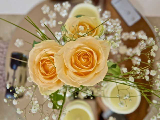 Le mariage de Christophe et Sandra  à Osny, Val-d'Oise 6