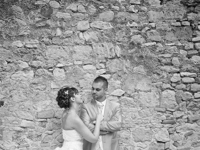 Le mariage de Christophe et Sandra  à Osny, Val-d'Oise 7
