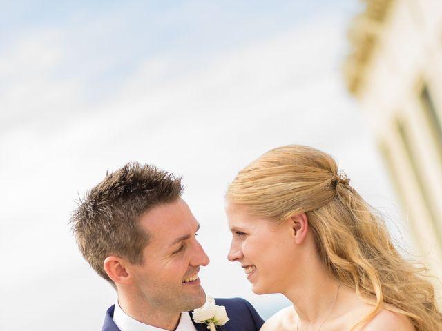 Le mariage de Gareth et Rebecca à Biarritz, Pyrénées-Atlantiques 13