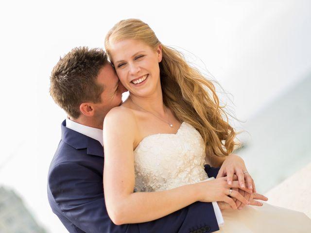 Le mariage de Gareth et Rebecca à Biarritz, Pyrénées-Atlantiques 14