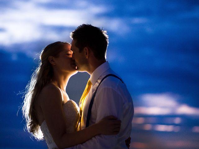 Le mariage de Gareth et Rebecca à Biarritz, Pyrénées-Atlantiques 21