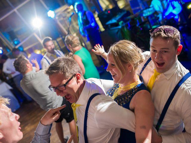 Le mariage de Gareth et Rebecca à Biarritz, Pyrénées-Atlantiques 27